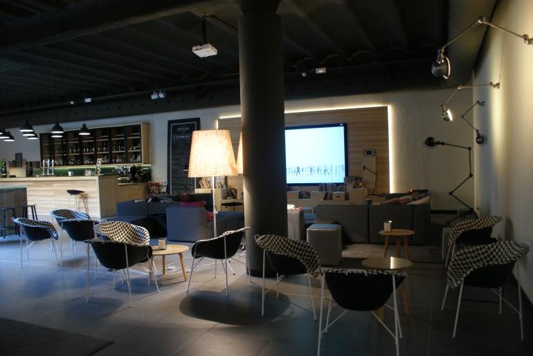 Design Hostel