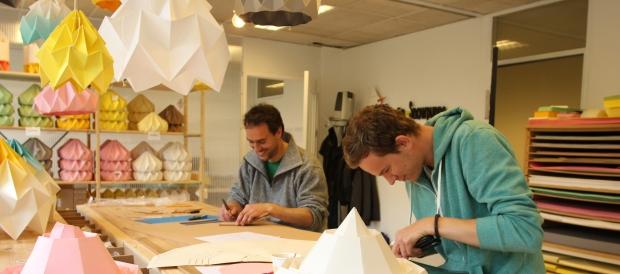 Snowpuppe Studio