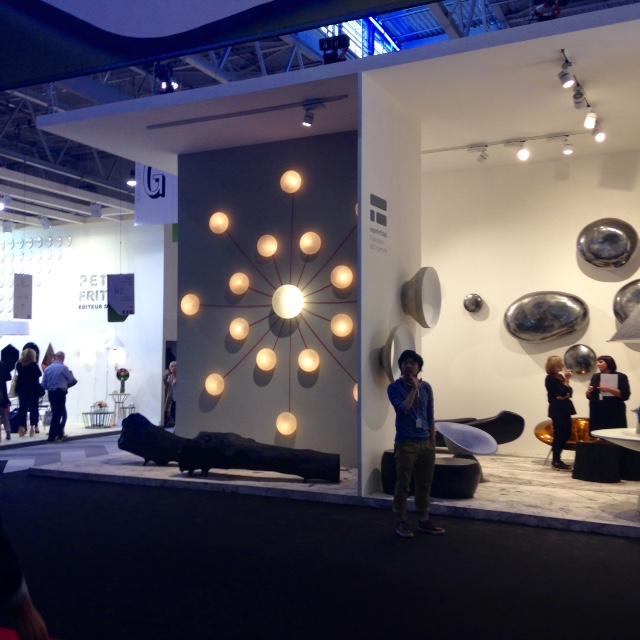 Maison Objet Paris 2015 Our Top Five Ecomodernstudios