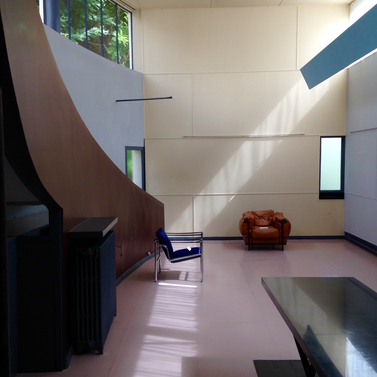Design Trip | Le Corbusier in Paris – ecomodernstudios