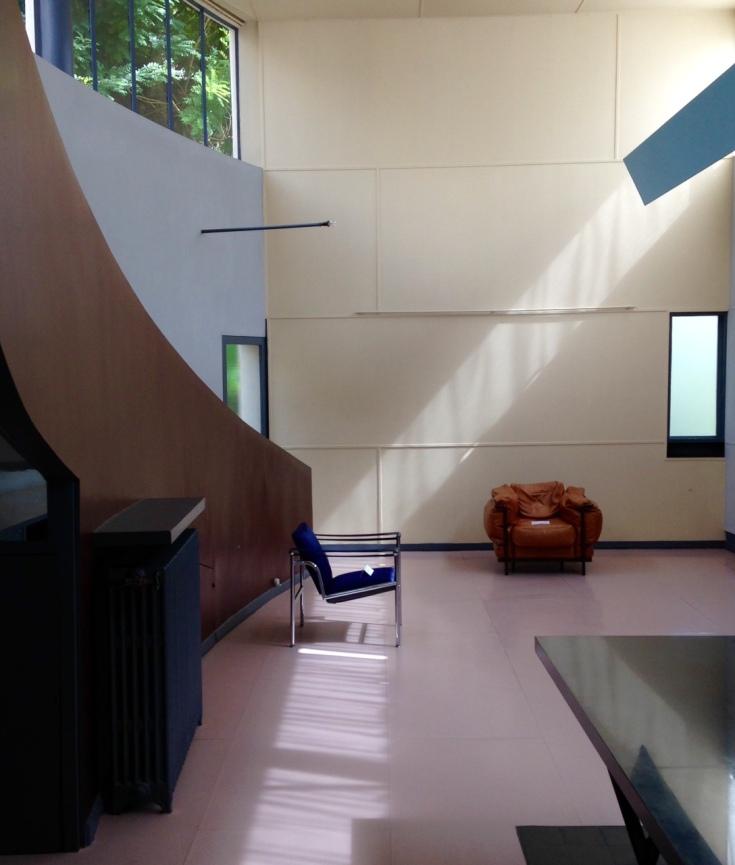 Design Trip | Le Corbusier in Paris – ecomodernstudios