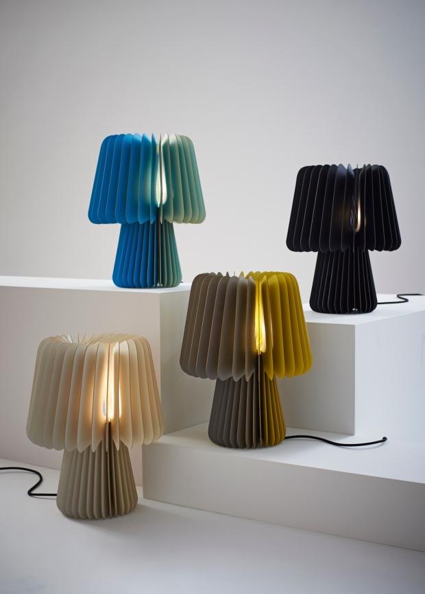 Lane Beam Group Light On