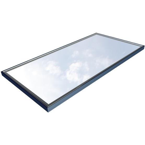 fixed-flush-glaze-roof-light
